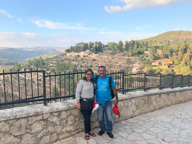 Testimonio de Alicia Vargas sobre los servicios de las peregrinaciones de Galasam