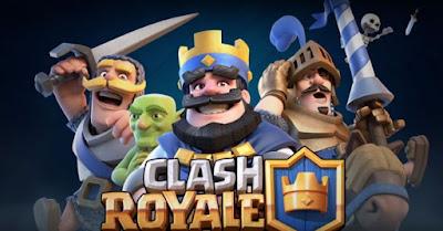 Clash Royale v1.1.0 APK