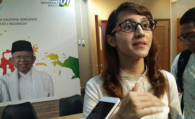 Politikus PSI: Bagi KAMI, Prabowo Hanya Alat