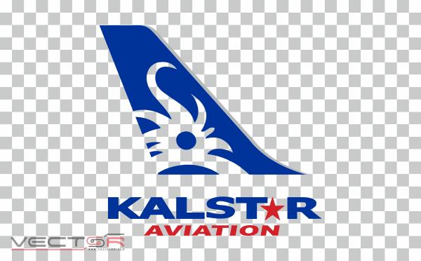 Kalstar Aviation Logo - Download .PNG (Portable Network Graphics) Transparent Images
