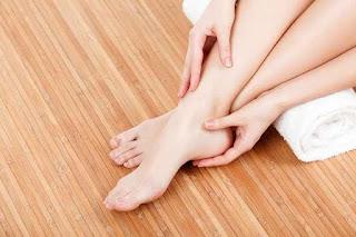 7 Cara mengatasi pegal pegal di kaki