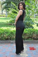 Sakshi Chaudhary in beuatiful black Deep neck Top and trousers at oollo pelliki kukka ~  Exclusive Galleries 032.jpg