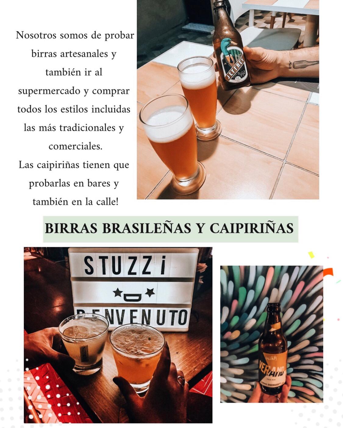 BAR HOPPING RIO DE JANEIRO