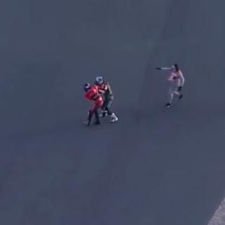 2 Pembalap Moto3 Berseteru Di GP Doha Qatar 2021, Kini Dijatuhi Hukuman !!!