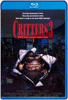 Critters 3: se comen todo! (1991) HD 720p Latino