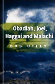Bob Utley-Comentario Bíblico-Abdias,Joel,Hageo y Malaquías-