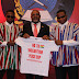 DIPLOMATS CELEBRATE ANGOLA'S DAY ……… WITH PEACE CAMPAIGN