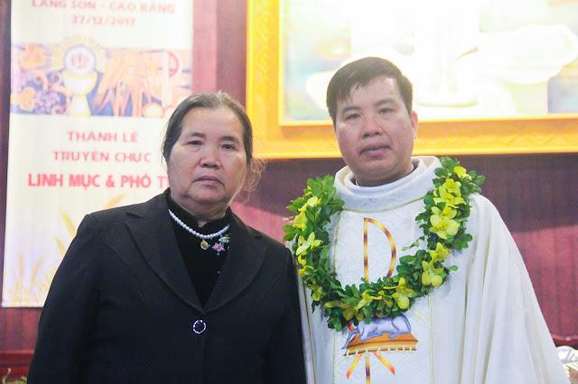 Lễ truyền chức Phó tế và Linh mục tại Giáo phận Lạng Sơn Cao Bằng 27.12.2017 - Ảnh minh hoạ 238