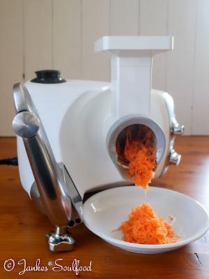 Zubehörteile Ankarsrum Küchenmaschine