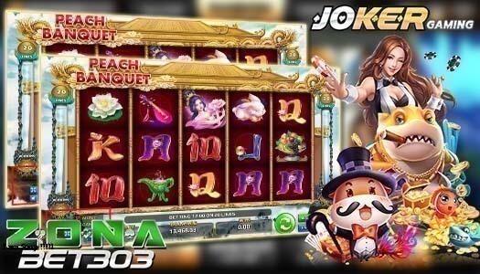 Agen Joker Gaming Slot Online Game Joker123 Terbaru