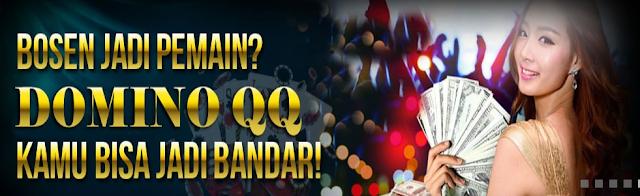 Tips Mudah Menang Bermain Bandarq Ala DoominoQQ.com
