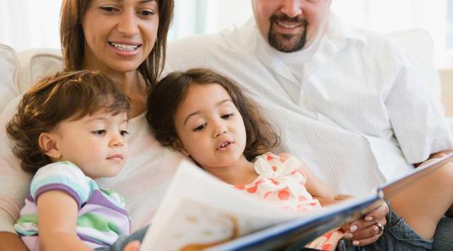 Peran Orangtua dalam Mendidik Anak