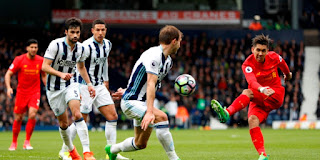 Liverpool vs West Brom Live Streaming online Today 27.1.2018 England FA Cup