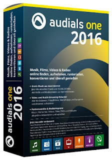 audials one 2016 free download serial key activation code