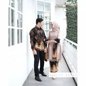 Couple Tunik