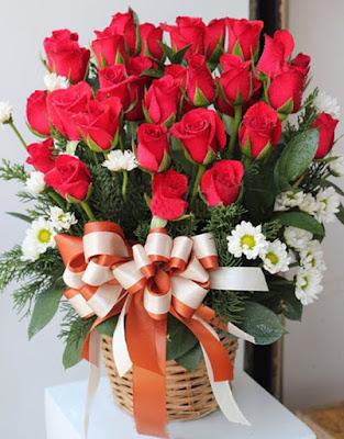 30 bó hoa sinh nhật đẹp tặng bạn Ý NGHĨA 32