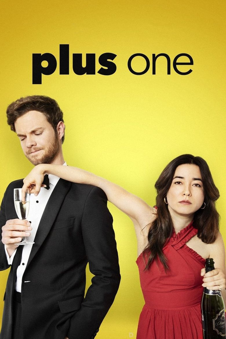 Plus One [2019] [CUSTOM HD] [DVDR] [NTSC] [Latino]