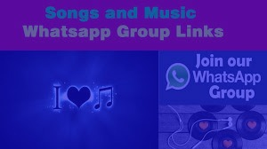 Join 200+ latest Music & Videos Whatsapp group links