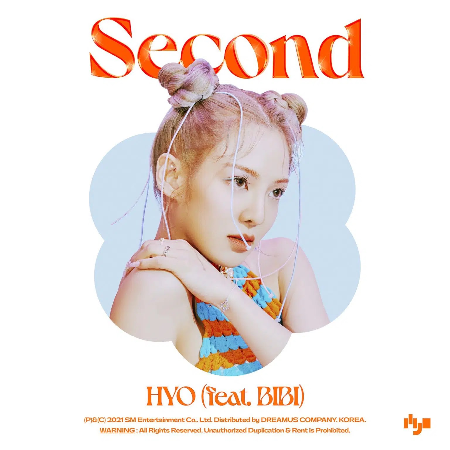 SNSD's Hyoyeon to Collaborates with BIBI on The Newest Single 'Second'