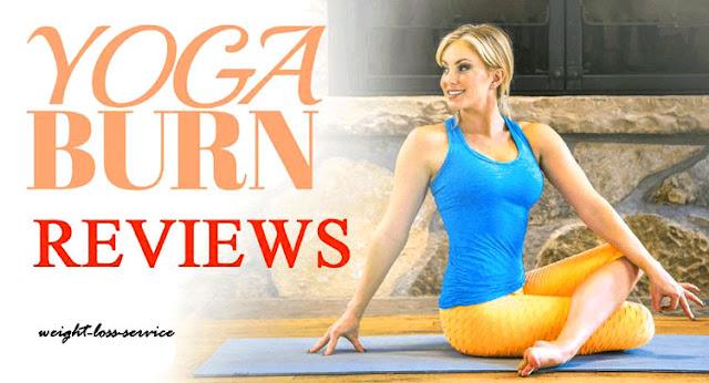 Try This 12-week Yoga Burn Challenge,