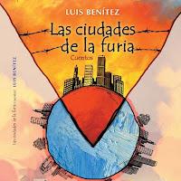 Las ciudades de la furia (cuentos)