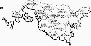 Cooch Behar DPMU Accountant Question