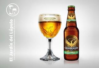 Grimbergen Belgian Pale Ale