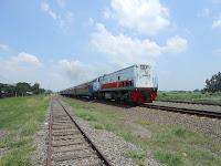 Tentang Railfans