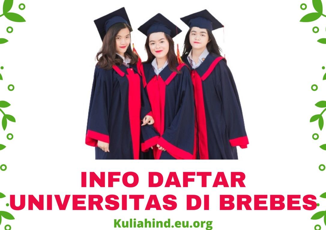 universitas di brebes
