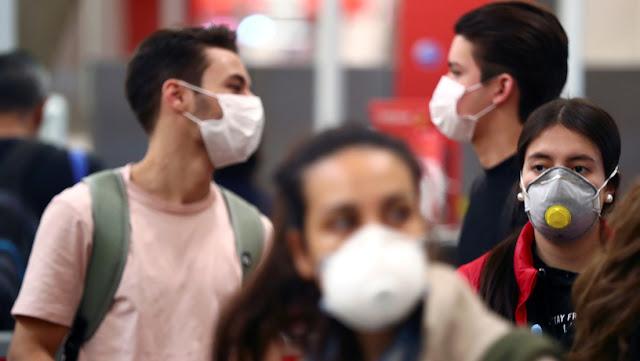 Científicos pronostican que gran parte de Europa podría sufrir en las próximas semanas un brote de coronavirus similar al de Italia