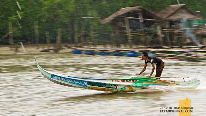 Baroto Boat Zamboanga Sibugay