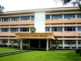 Biaya Universitas Merdeka (UNMER) Malang