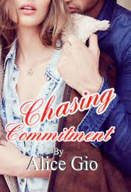 Download Novel Chasing Commitment | PDF Alice Gio