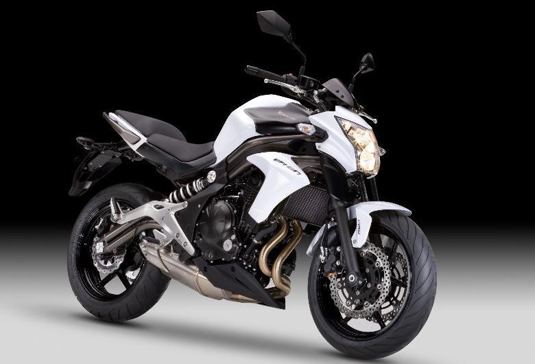 New 2012 Kawasaki Er 6 Autoesque