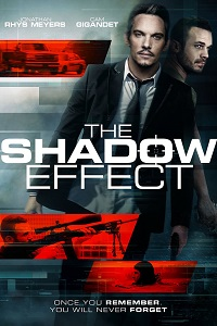 Poster The Shadow Effect
