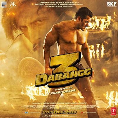 Dabangg 3 Full Movie Download Leaked By Tamilrockers | Dabangg 3 Box Office Collection Prediction | Dabangg 3 Review