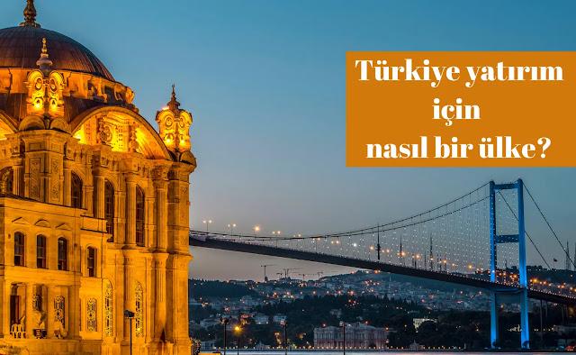 Türkiyede konut yatırımı nereye yapılır