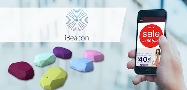 What is iBeacon standard and how to use it