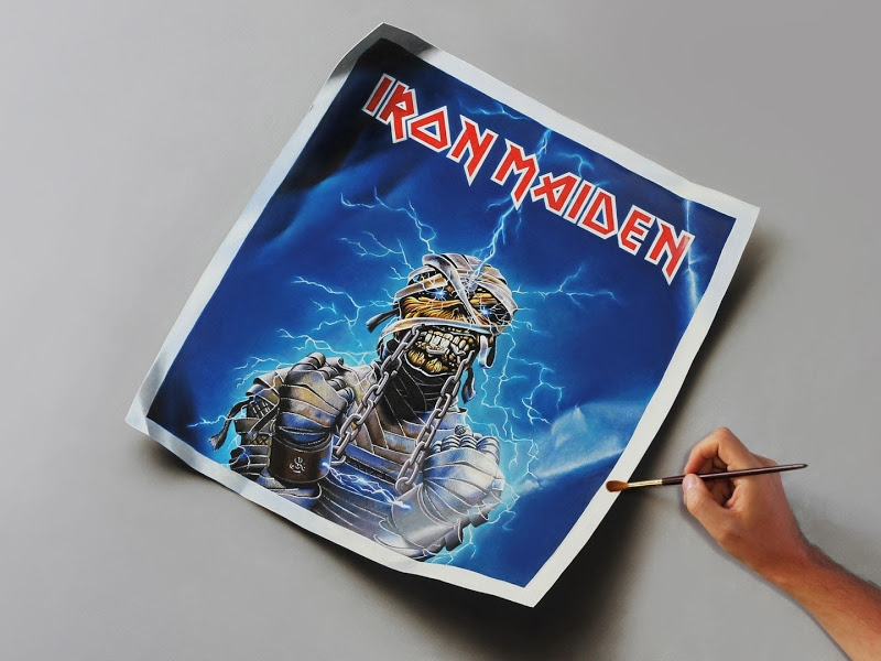 13-Iron-Maiden-and-Derek-Riggs-Tribute-Marcello-Barenghi-Exploring-Tiny-Details-of-Hyper-Realistic-Drawings-www-designstack-co