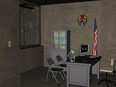ufficio SGC
