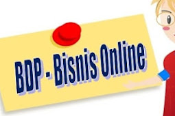 KI KD Bisnis Online - Bisnis Daring dan Pemasaran (BDP)