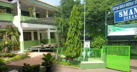Bang Imam Berbagi: Masuk SMA Model Minimal Rata-Rata Nilai 76