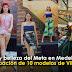 Modelos de Villavicencio llegan a pasarela de Colombiamoda