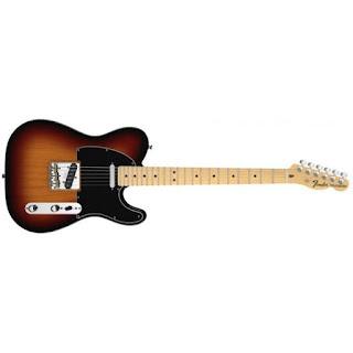 Review, Spesifikasi, Harga Fender Telecaster American Standard