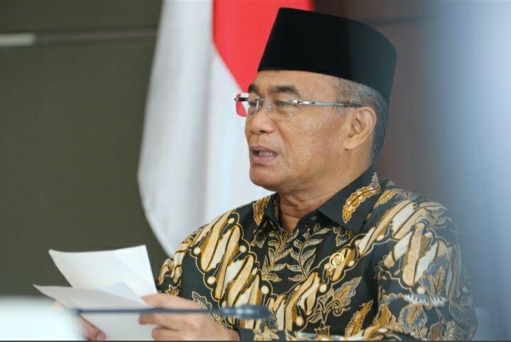 Kritik Penggunaan Istilah Darurat Militer, Relawan Jokowi: Omongan Menko PMK Terlalu Kasar, Pecat Saja!