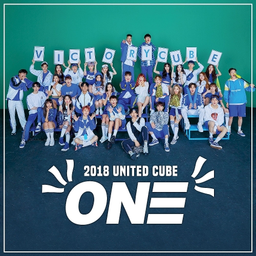 HyunA, JO KWON, BTOB, CLC, PENTAGON, YOO SEONHO, (G)I-DLE – ONE