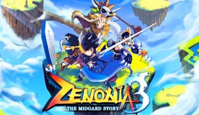Zenonia 3 for Android
