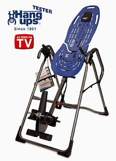 Teeter Hang-Ups EP-960 Inversion Table, image, benefits of stretching exercises