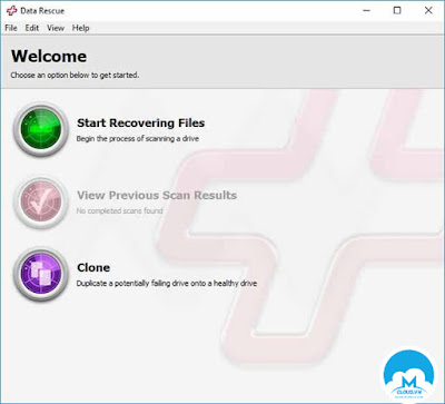 Prosoft Data Rescue Pro v5.0.11 SR1 (x86/x64) Full