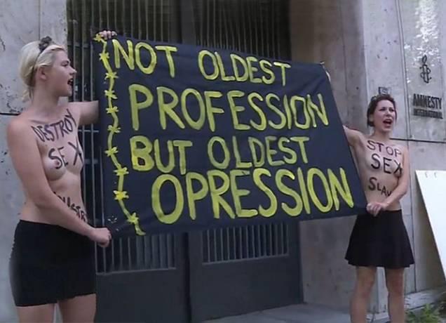 association pour les prostituees